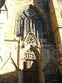 Collégiale Saint-Martin (place de la Cathédrale) (Colmar) (3).jpg