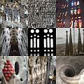 Collage de fotos sobe la Sagrada Familia de Barcelona.jpg