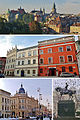Collage of views of Lublin, Poland.jpg