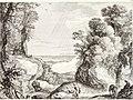 Collection de cent-vingt estampes, gravée d'après les tableaux and dessins qui composoient le cabinet de m. Poullain précédée d'un abrégé historique de la vie des auteurs qui la composent Cette suite (14778505692).jpg