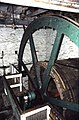 Colliery winding engine, Beamish Museum, 29 November 2002.jpg