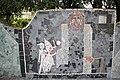 Collodi, Parco di Pinocchio, piazza dei mosaici 08.jpg