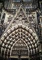 Cologne (Koln) Cathedral (9813072484).jpg