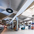 Cologne Bonn Airport - Terminal 1 - in times of COVID-19 pandemic-0414.jpg