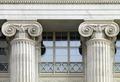 Columns detail, Byron R. White U.S. Courthouse, Denver, Colorado LCCN2010719070.tif