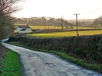 Colwinston - Image: Colwinston 3