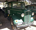 Commer truck at the Whitton Museum.jpg