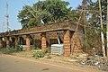 Commercial Building Under Construction - Kankadahad - Dhenkanal 2018-01-25 9790.JPG