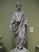 Commodus (cast in Pushkin museum after Louvre orig.) 01 by shakko.jpg