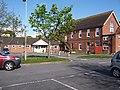 Community Centre - Stubbington - geograph.org.uk - 785488.jpg