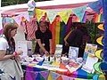 Community Stalls at Pride Glasgow 2018 11.jpg
