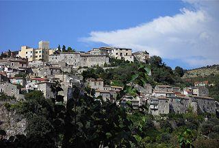 Ausonia, Lazio Comune in Lazio, Italy