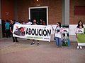 Concentraciones contra las corridas de toros (Cádiz) (7462072672).jpg