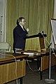 Conférence de Mr PEACOK au CNRA-9-cliche Jean Weber.jpg