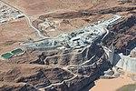 Construction site Neckartal dam Namibia April 2018.jpg