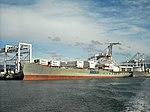 Container Ship Lurline (4423755264).jpg