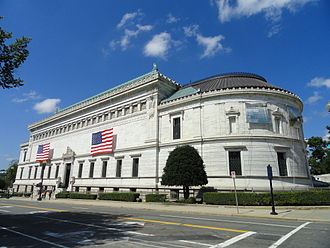 Corcoran Gallery of Art - Image: Corcoran Gallery of Art Washington DC DSC01051