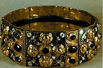 Iron crown of the Lombards