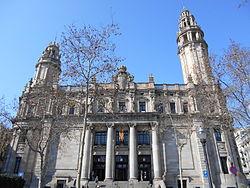 Josep goday wikipedia la enciclopedia libre for Oficina de correos barcelona