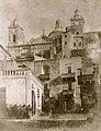 Cospicua in 1846. Calotype by Calvert Jones.jpg