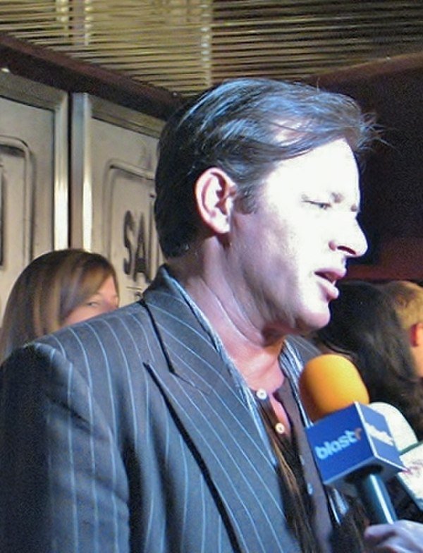 Photo Costas Mandylor via Wikidata