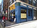 Cotton Cafe, Livonia Street & Berwick Street.JPG