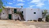 Courtyard - Museo Agrícola el Patio - Tiagua 02.jpg