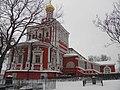 Couvent de Novodievitchi - église de la Dormition du Théotokos (1).jpg