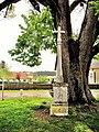 Croix de chemin, rue du Mont, datée de 1779. 2016-05-07.jpg