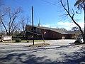Crossing Jordan Baptist Church, Valdosta.JPG