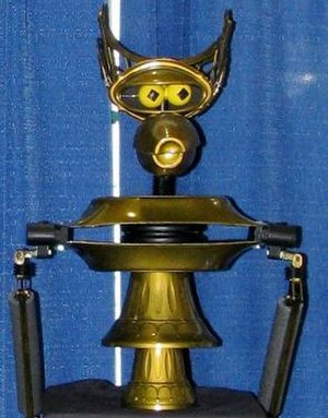 Crow T. Robot - Image: Crow T Robot