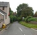 Crown Road, Llanfrechfa - geograph.org.uk - 1633648.jpg