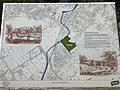 Croydon Canal information board Betts Park, Anerley.jpg