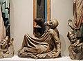 Crucifix from Basilika Wechselburg - casting in Pushkin museum 02 by shakko.jpg