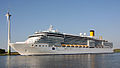 Cruise ship Costa Luminosa - 26 June 2010.jpg