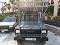 Cuerpo Nacional de Policía (España), Grupo Especial de Operaciones (GEO), automóvil Nissan Patrol, 8817 BBY (31079374758).jpg