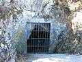 Cueva de los Murciélagos - accesso 1.JPG