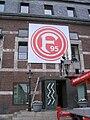 Düsseldorf, am Nachmittag des Aufstiegsendspiels von Fortuna in die Bundesliga, Mai 2012.jpg