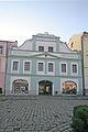 Dům čp. 31, Masarykovo náměstí v Pelhřimově.JPG