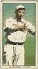 D. Brown, Vernon Team, baseball card portrait LCCN2007683721.tif