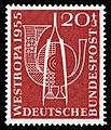 DBP 1955 218 Briefmarkenausstellung.jpg