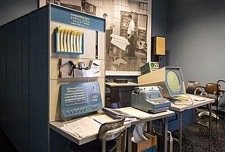PDP-1 Computer