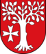 Coat of arms of Esterwegen