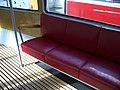 DOD vozovna Motol, T1, interiér, sedačka.jpg