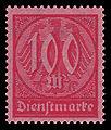 DR-D 1923 74 Dienstmarke.jpg