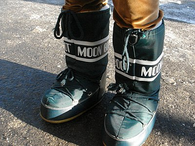 Picture of a band or musician: Moon Boots