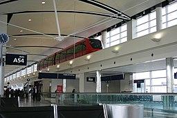 DTW Airport Tram (16064735966)