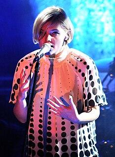 Ania (singer) Polish singer