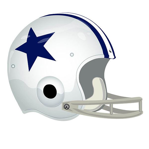 Dallas Cowboys High Heel Shoe Wine Bottle Holder