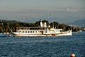 Dampfschiff Stadt Rapperswil - General-Guisan-Quai 2012-08-08 19-24-47 (WB850F).JPG